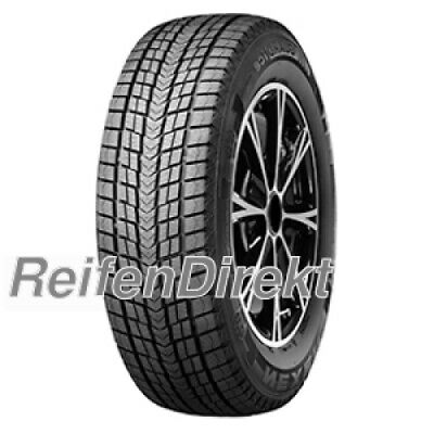 Winterreifen Nexen Winguard Ice SUV 255/55 R18 109Q XL BSW M+S