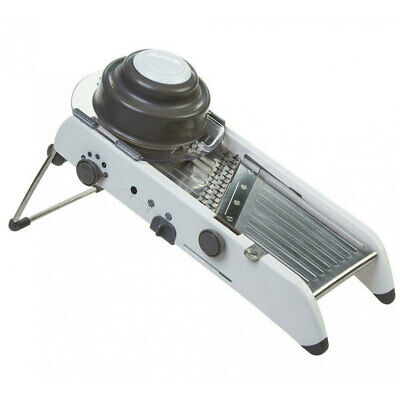 Progressive PL8 Professional Mandoline Food Slicer Vegetable/Cutter/Julienne