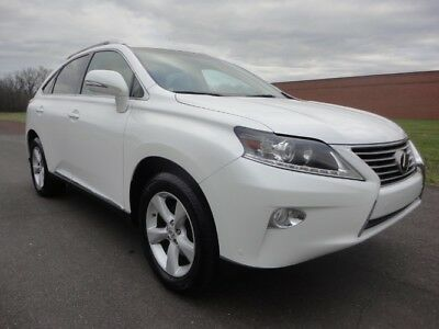 2014 Lexus RX BACK UP CAMERA SUNROOF NEW BRAKES & ROTORS 360 AWD 2014 LEXUS RX350 RX 350 AWD NAV BACK UP CAMERA HOT.COOL SEATS CLEAN CARFAX