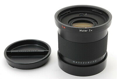 [MINT] Hasselblad Carl Zeiss T* 2x Mutar Lens Tele-converter from JAPAN