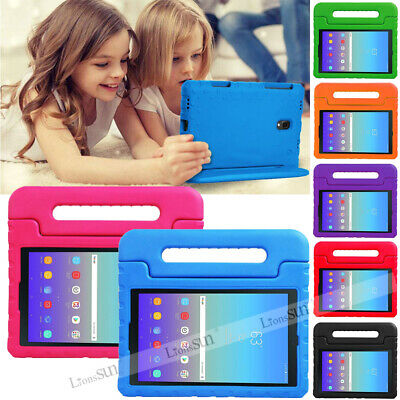 "AU Kids Shockproof For Samsung Galaxy Tab A A6 7""~10.5"" T590 T380 EVA Case Cover"