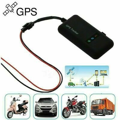 Motorcycle Car GPS Satellite Tracker Anti-thef SMS GPRS GSM Real Time Track S3M9