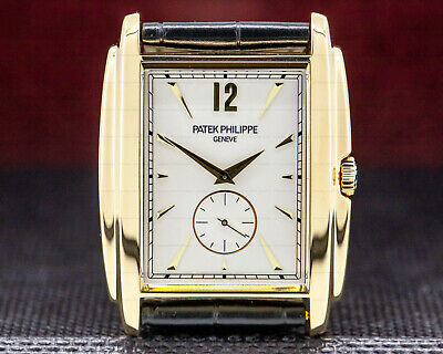 Patek Philippe 5124J-001 Gondolo 5124J BOX + PAPERS