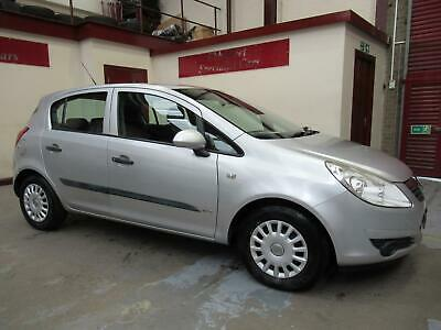 Vauxhall Corsa 1.3CDTi 16v Life ***TRADE SALE TO CLEAR***