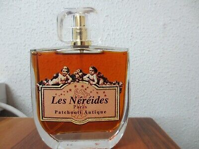 Les Nereides Le Patchouli Antique 100Ml Super Offerta Speciale!!!!