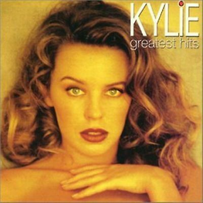 Kylie Minogue Greatest Hits 1999 New Music Audio CD Collection FREE UK POST
