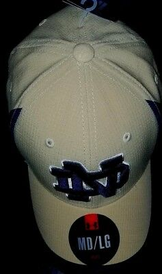 bafd0e002dc69 NEW UNDER ARMOUR Notre Dame Fighting Irish - Gray Winter Hat Hat ...