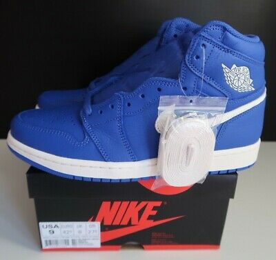 size 40 c9501 68e4e Air Jordan 1 Retro High OG He Got Game   Hyper Royal 555088-401 UK