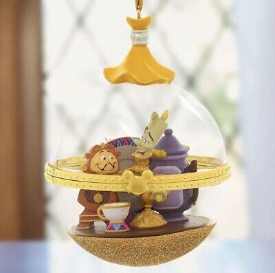 Dynamic Duos Lumiere Y Dindon Disney Store