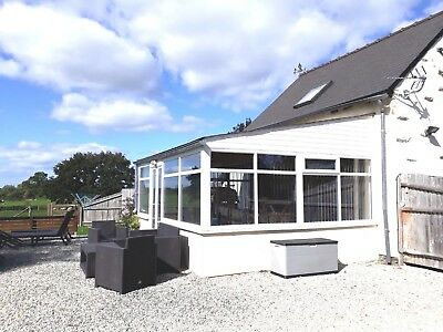 USUAL PRICE £455 DETACHED HOLIDAY HOME NORTH FRANCE 1 WEEK EASTER near LE MANS