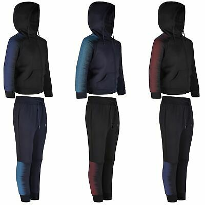 Boys Girls Jacket or Trousers Kids Hooded Top Jogging Pants Bottoms 3-16 Years