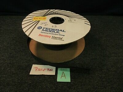 """Federal Mogul Expando Wire Cable Management Sleeve 1-1/4"""" Protective Guard 220'"""