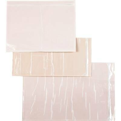 Staples Clear Face Packaging List 4.5x5.5 688536