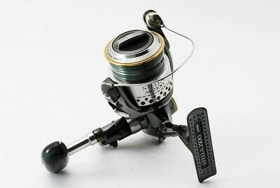 SHIMANO STELLA AR 2500 Spinning Reel USED from Japan F308
