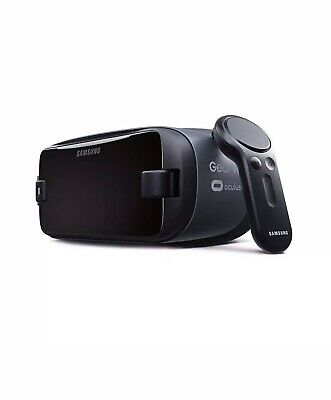 Samsung SM-R325NZVAXAR Gear VR (2017) with Controller