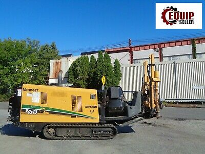 Paladin Sweepster Wheel Loader Sweeper Broom Attachment