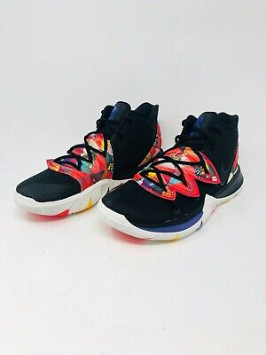 6c98608c90aa43 Nike Kyrie 5 CNY Chinese New Year Men s Size 10 AO2918-010 FREE SHIPPING!