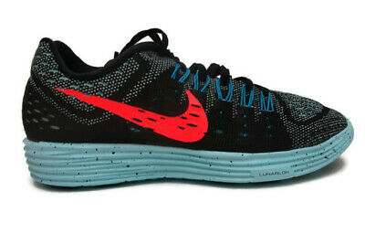 big sale b4a7e e6514 Nike Lunartempo women  s Running Shoes Black  Hyper Orange-copa-BL.