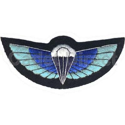 SAS Cloth Wings, Coloured