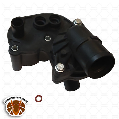 06-10 Explorer, Sport Trac, Mountaineer Thermostat Housing