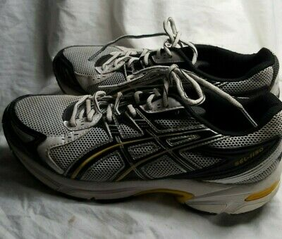 5ba601f8f45 Womens Running Shoes Gel -1150 Asics Duomax Athletic Mesh Sneaker Size 6.5  US