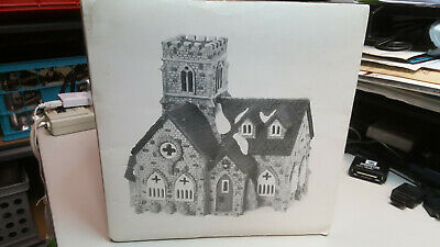 Department 56 Dickens' Village Series Knottinghill Church #55824