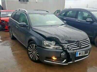 2011 Volkswagen Passat Sport Bluemotion Tech Tdi