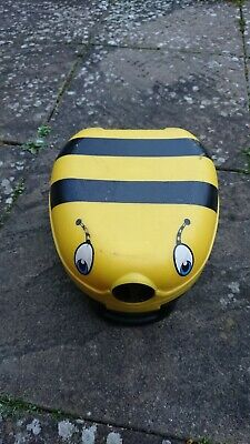My Carry Potty Child / Toddler Portable Travel Potty - Bumble Bee