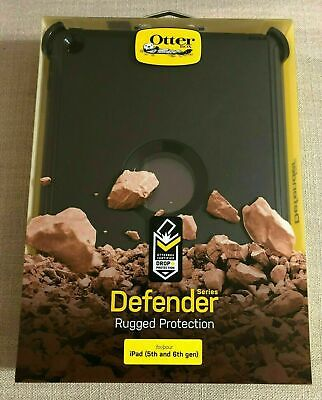 newest 2c8bd 8a276 NEW OTTERBOX DEFENDER Series Case for iPad 9.7