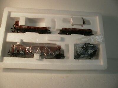 Marklin HO 47901 Track Maintenance Set with handcar - boxed unused.