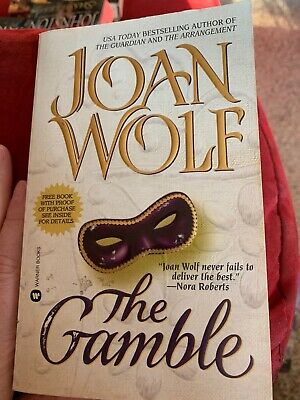 The Gamble, by Joan Wolf (1998,Paperback)