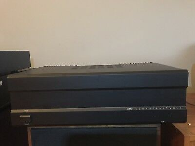 MTX Soundcraftsmen A200 Vintage Amplifier