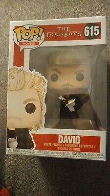 3ee9bcc57e6 Funko Pop Movies The Lost Boys David with Noodles  615 4