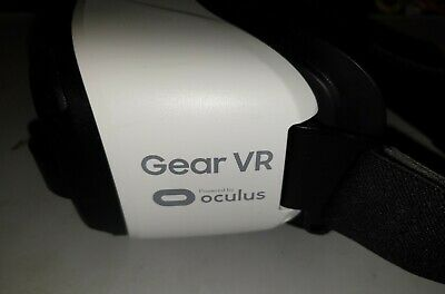 Samsung Gear VR - Virtual Reality Headset - SM-R322
