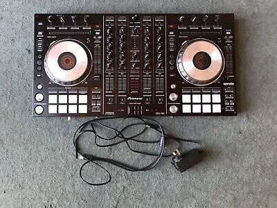 Pioneer DDJ-SX for sale. Excellent condition and easy to use.
