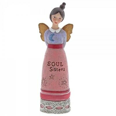Kelly Rae Roberts Winged Inspiration Angel - Soul Sisters 1002720391