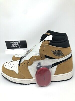 b8fdeaf7677 Nike Air Jordan 1 One ROY Rookie of the Year Size 12 Retro High OG 555088
