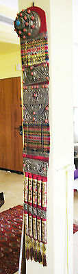 """An Interesting Religious Item From Tibet Or Nepal 63.6"""" Long"""