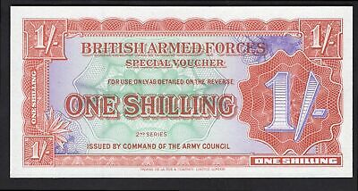 GB Military; British Armed Forces. 1 shilling. (1948). Thread. (Pick M18a). A...