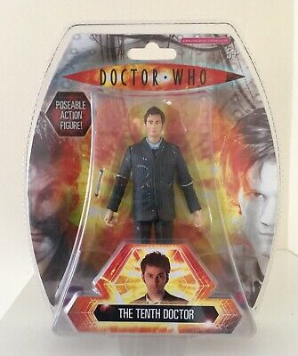 Doctor Who Action Figure The Tenth Doctor The End of Time Regeneration