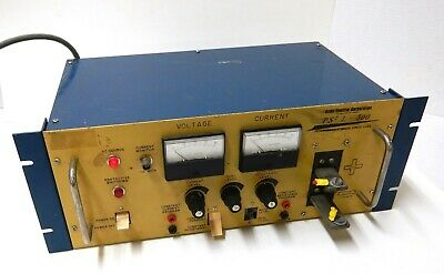 Acme Programmable Solid State Electric Load Tester Model PS2 L-500 PS2-L500 500w