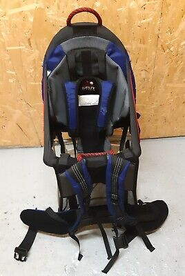 26a96812d33 Kelty K.I.D.S. Base Camp High-Quality Kid Carrier   Baby Backpack Hiking  Toddler