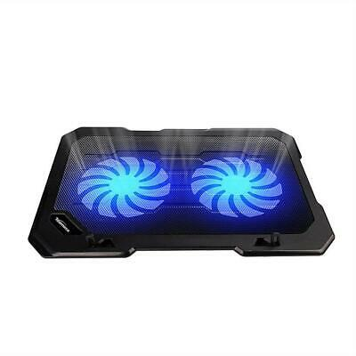 """Laptop X-Stand Portable Cooling Stand for 12-17/"""" Computers Laptop //Notebook R2Y3"""