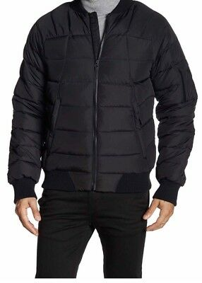 61bc5f663 MEN'S WINTER JACKET Urban Classics Quilted Padded Trend tb1879 ...
