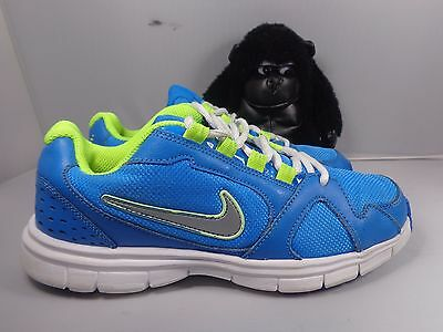 competitive price 84e27 2356b Kids Nike Endurance Trainer Training Running shoes size 5.5 US 429909-403