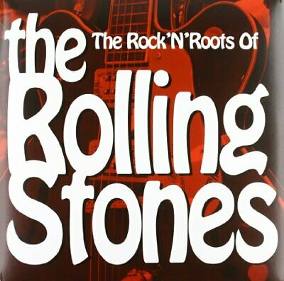  190850  Various Artists - Rock N Roots Of [LP x 1 Vinile] Nuovo