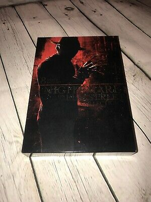Nightmare on Elm Street Collection (DVD, 2010, 8-Disc Set, With Movie Money)