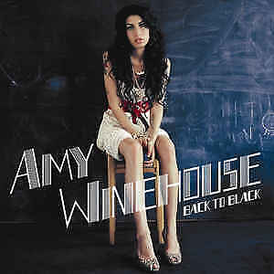 |094449| Amy Winehouse - Back to Black [LP x 1 Vinile] Nuovo