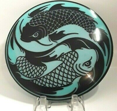 Innova Champion Shryke Koi Fish 168G Custom Disc Dye