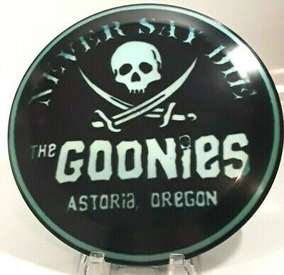 Innova Champion Archon 175G The Goonies Custom Disc Dye